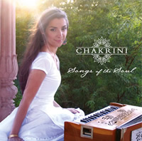 CHAKRINI: Songs of the Soul